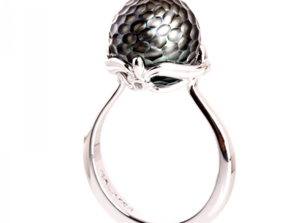 Ring by Galatea